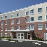 Homewood Suites by Hilton Newport Middletown Foto