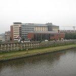 Qubus Hotel by River Vistula