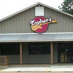 Topher's Grill on Broadway - Hattiesburg