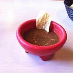 Best Salsa in Fort Worth, possibly the World.