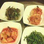 delicious side dishes