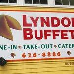 Lyndon Buffet