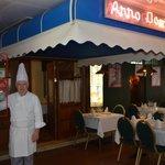 Restaurant Anno Domini