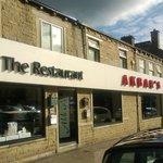 Akbar's - Leeds Rd, Bradford.