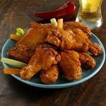 Famous Buffalo Wings