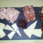formaggio salumi :-D