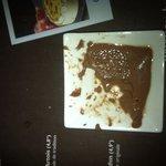 Le pudding en poudre