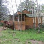 Linger Longer Cabin
