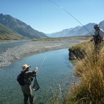 Spry Fly New Zealand Day Tours