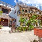 Villa los Mangles Apartments Foto