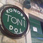 Zdjęcie Konoba Toni