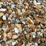 count the stones if bored