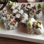 Sushi paradise!!!