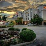 Hampton Inn Houston-Pearland Hotel