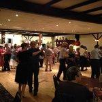 Social dancing every Sunday night!