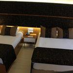 Foto de Paradise Caycuma Hotel