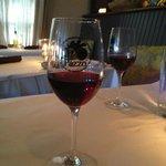 Michael Pozzan Pinot Noir at Pazzo