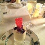 Amazing dessert