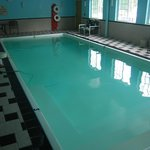 indoor pool clarion Absecon