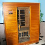 sauna Clarion Absecon