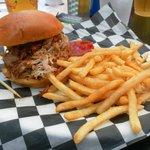 PBR Rockbar & Grill Foto
