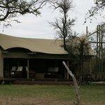 Plains Camp