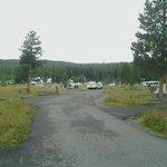camping loop c