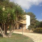 Photo de Residence Punta Longa