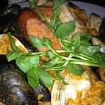 Seafood Pialia