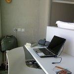 Room # 422
