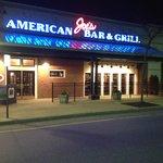 Joe's American Bar and Grill-Framingham