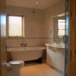 Luxury Bathrooms all en-suite