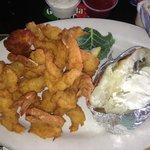 Fantastic Shrimp