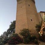 TOMAV - Torre di Moresco Centro Arti Visive