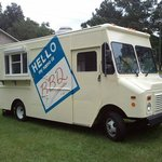 The World Famous Hello Truck