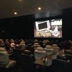 Chunky's Cinema