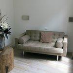 Petite pièce adjacente à la chambre (usage privé)