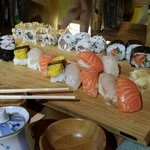 Photo of Noi Sushi Japanese Cuisine & Lounge