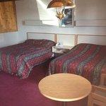 Photo de Voyageur Motel