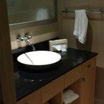 Nice bathroom sink