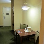 Suite Area