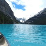 Lago Louise (Lake Louise)