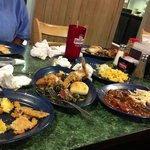 Old Times Country Buffet