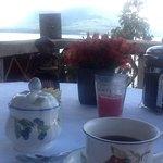 mi último café en Casa Palopó