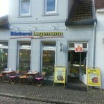 Backerei & Cafe Lagemann