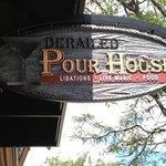 Derailed Pour House