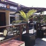 Zomerlust Brasserie & Restaurant