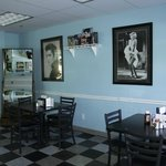 Enjoy our Great 50's Atmosphere