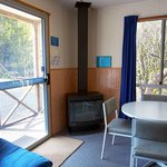 Discovery Holiday Parks - Cradle Mountain: self contained cabins