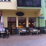 Foto de Cafe Melba